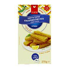 Crispy Sticks végétariens 275G Bio