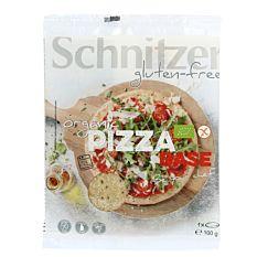 Base de Pizza sans Gluten 100g Bio