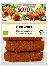 Sticks Cretois 5X30G Bio