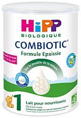 Lait 1 Combiotic formule épaissie 800g Bio