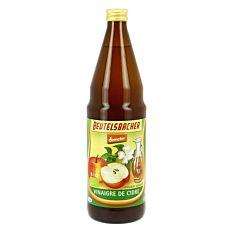 Vinaigre de cidre Demeter 75Cl Bio