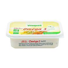 Margarine Oméga 3 250g Bio
