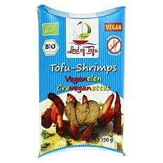 Crevettes de tofu 150g Bio