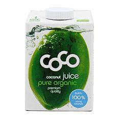 Eau de coco 50cl Bio