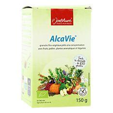 AlcaVie 150g Bio