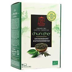 Thé vert Grand Cru Chun Cha - 90 sachets
