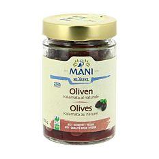 Olives Kalamata au Naturel 205g Bio