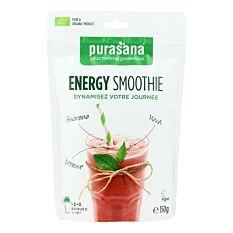 Energy Smoothie 150g Bio