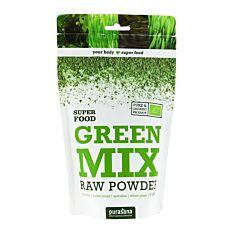 Green Mix 200 G Bio
