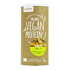 Protéine de riz banane & lucuma 400G Bio