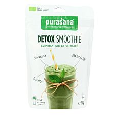 Green Smoothie Detox 150g Bio