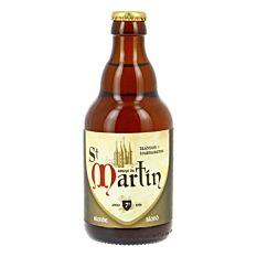Bière blonde St Martin 33Cl Bio