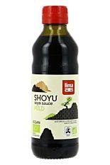 Sauce soja Shoyu Mild 250ML Bio