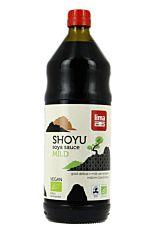 Shoyu Mild 1L Bio