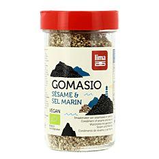 Gomasio Sésame & Sel Marin 100g Bio