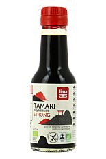 Sauce Tamari Strong 145ml Bio