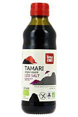 Tamari - 50% de sel 250ml Bio
