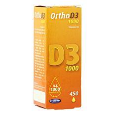Vitamine D3 1000UI 30ml