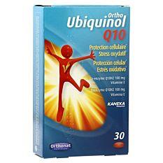 Ubiquinol Q10 30 Gel