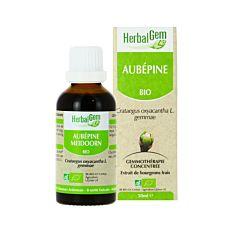 Aubépine 50ml Bio