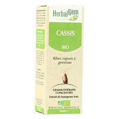 Cassis 50Ml Bio
