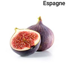 Figue violette x3 Bio