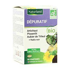 Complexe Minceur Depuratif Bio