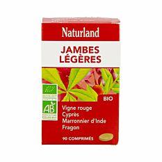Complexe Jambes Leg 90 Cps Bio