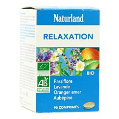 Complexe Relaxation 90 Cps Bio
