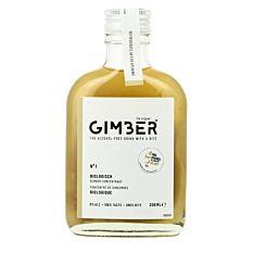 Gimber - Boisson concentré de Gingembre 200ml Bio
