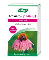 Echinaforce Famille - 400 comprimés