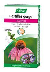 Pastilles gorge - 20 pastilles
