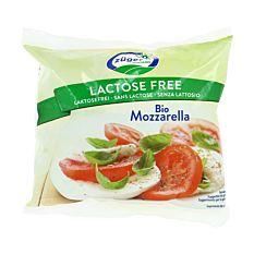 Mozzarella sans lactose 100G Bio