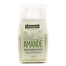 Poudre D'Amande Blanche 100G Bio