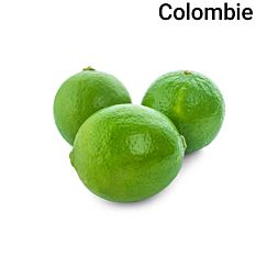Citron lime 250G Bio