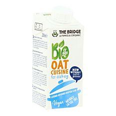 Creme Avoine Cuisine 20Cl Bio