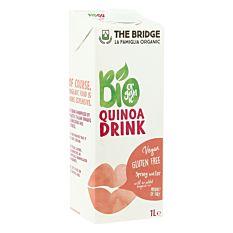 Boisson Quinoa 1L Bio