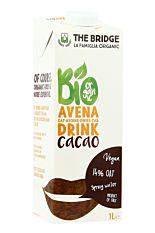Boisson avoine cacao 1L Bio