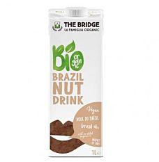 Boisson noix du Brésil 1L Bio