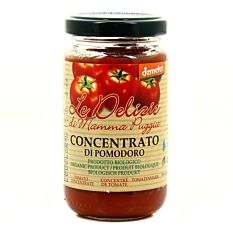 Concentre Tomate 200G Bio