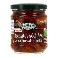 Tomates Séchées à l'Huile 190g Bio