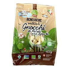 Gnocchi sans gluten 400G Bio