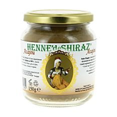 Henne De Shiraz Acajou       *