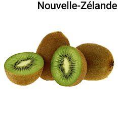 Kiwi vert pièce Calibre 30/33 Bio