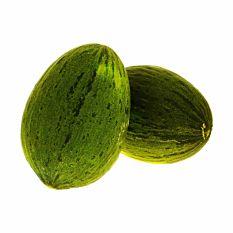 Melon vert pièce CAL 6 Bio