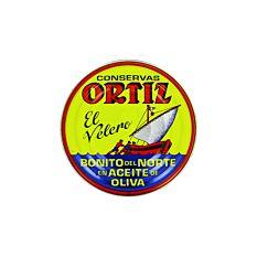 Thon blanc germon à l'huile d'olive 63G