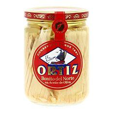Thon Germon à l'huile d'olive 280G