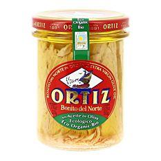 Thon blanc Germon à l'huile d'olive 150G