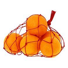 Orange à jus en filet 1Kg CAL 4/5 Bio