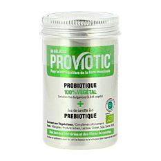 Proviotic vegan - 30 gélules